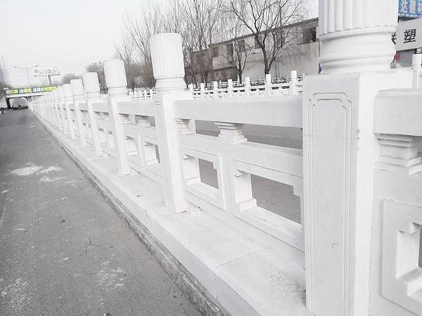 石材栏板 (6)