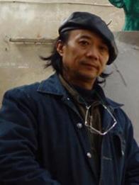 高级顾问朱尚熹