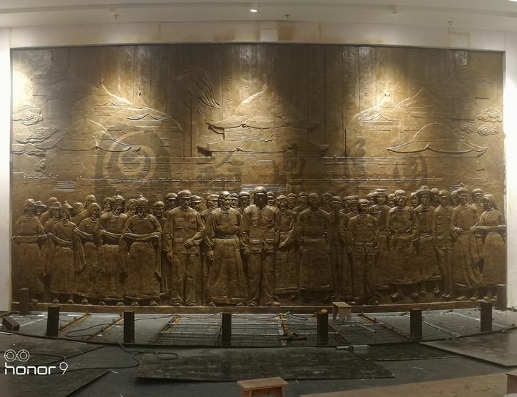 成吉思汗博物馆