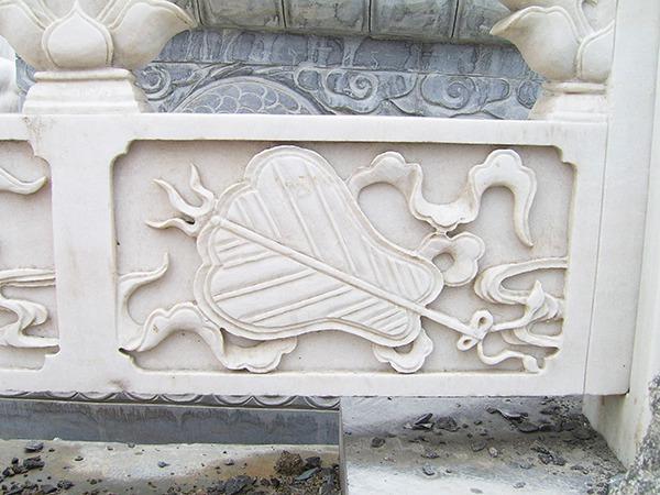 石材栏板 (4)