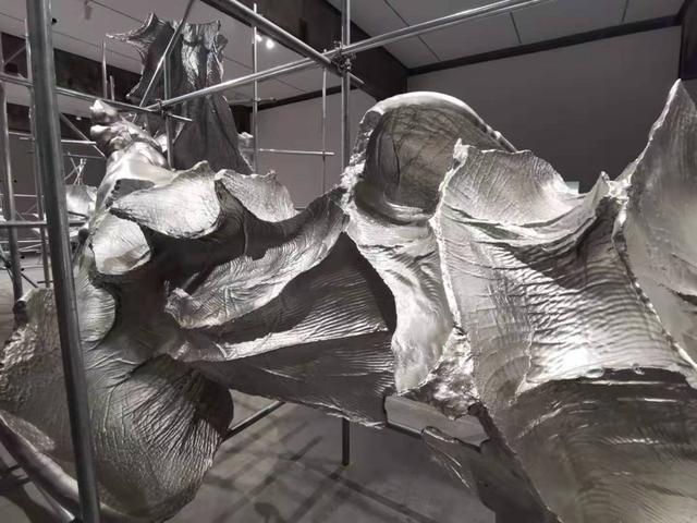 200余件作品!亚博下载家隋建国艺术生涯最大规模个展启幕