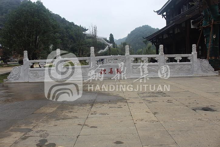 贵州织金项目栏板工程